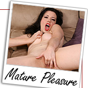 Mature Pleasure