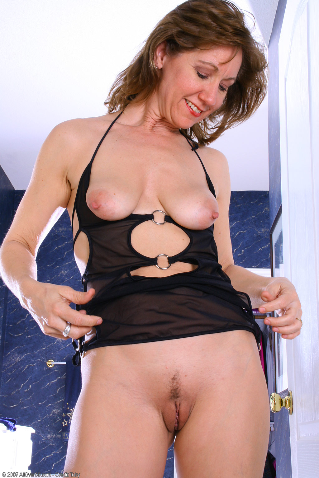 2 cocks complete for doll during frottage handjob 4