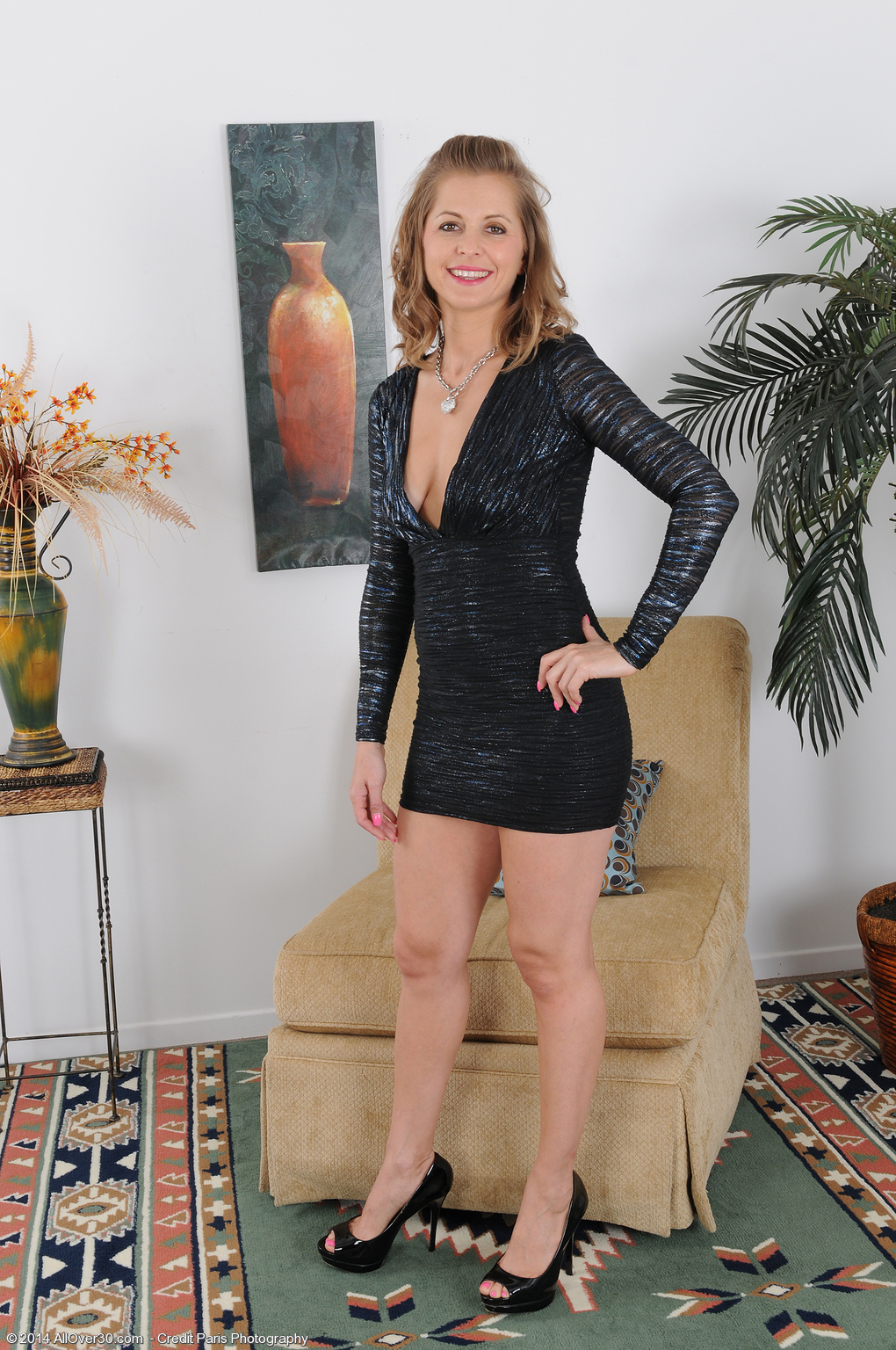 33 years old mature woman olga 3