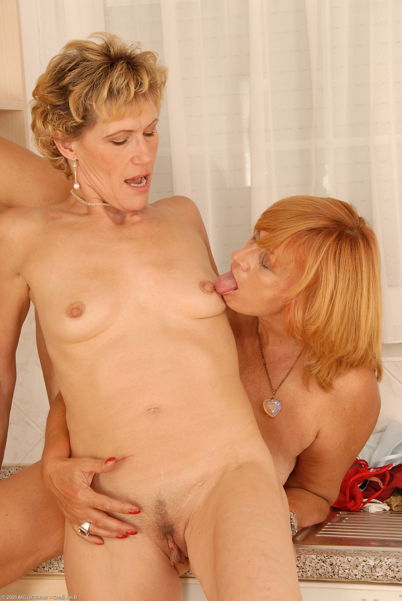57 year old merilyn is still hungry for cock 6