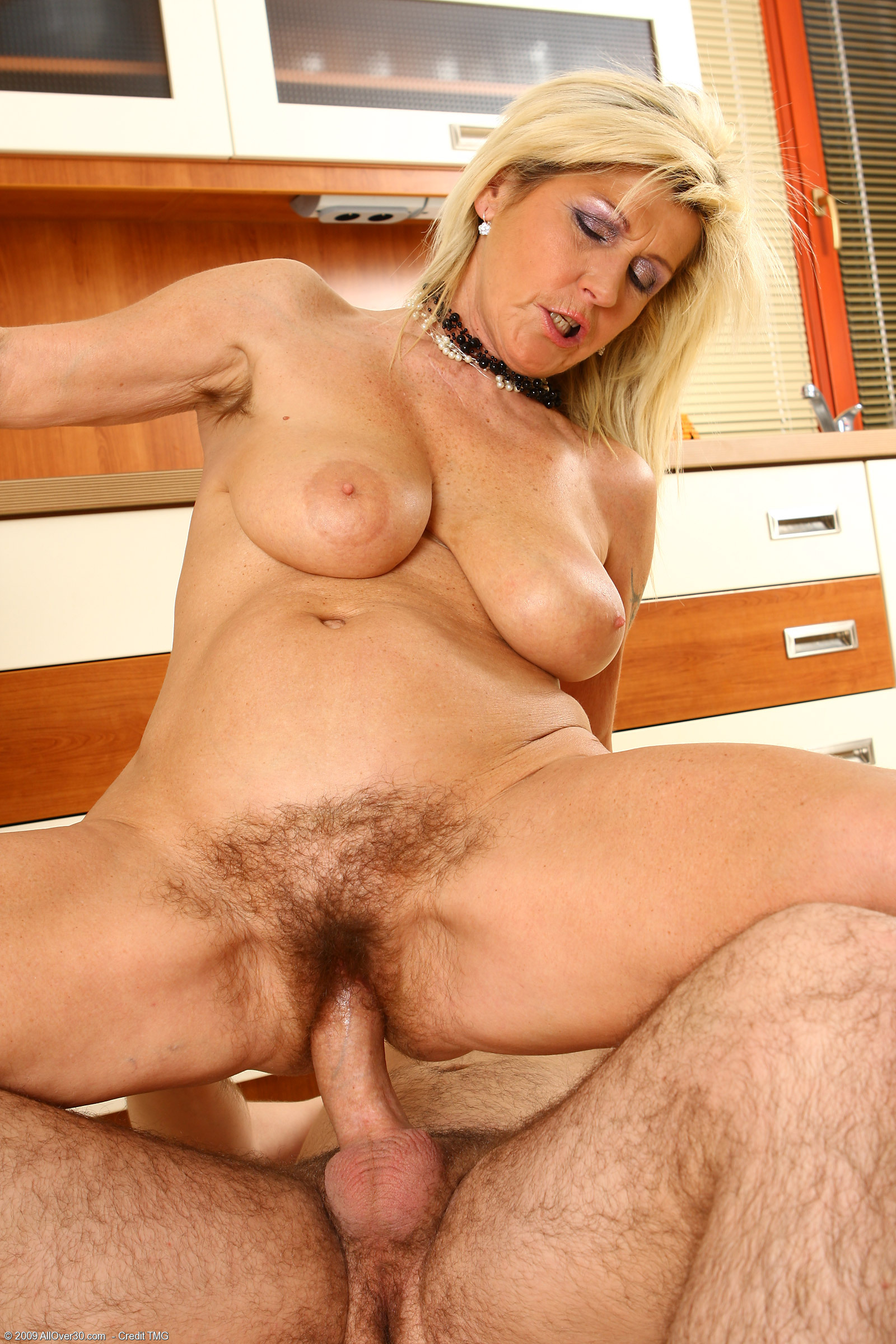 52 year old berna - exclusive milf pictures from allover30