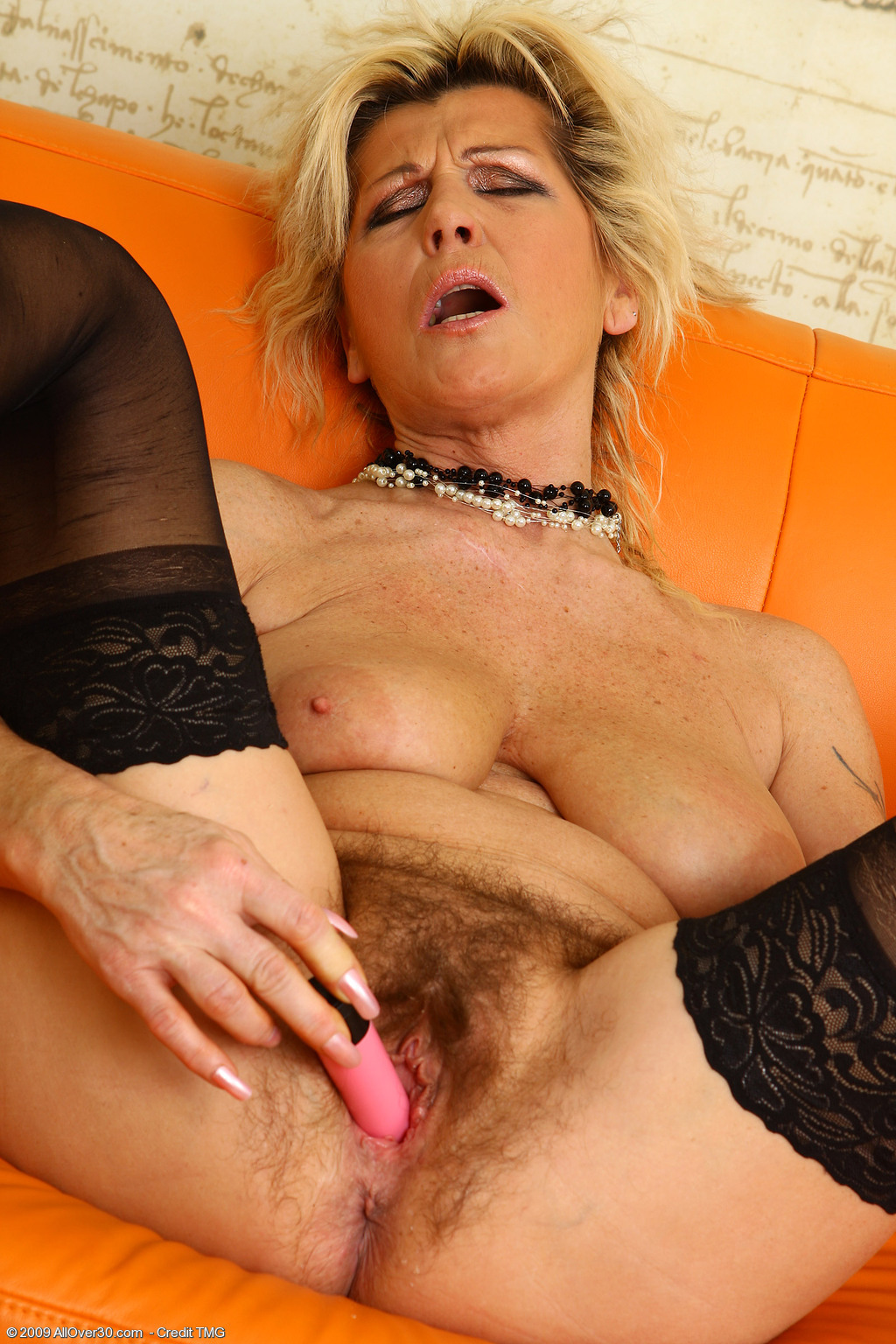 52 Year Old Berna - Exclusive Milf Pictures From Allover30Com-7324