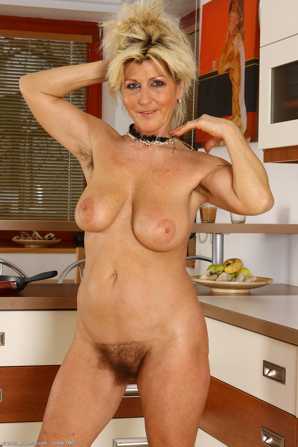 All Over 50 Nude Pics 52 year old berna exclusive milf pictures from   free hot